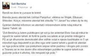 berisha fcb
