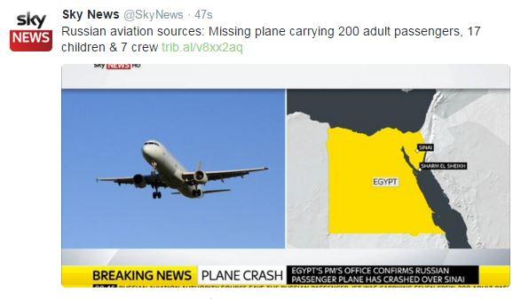 raportim sky news