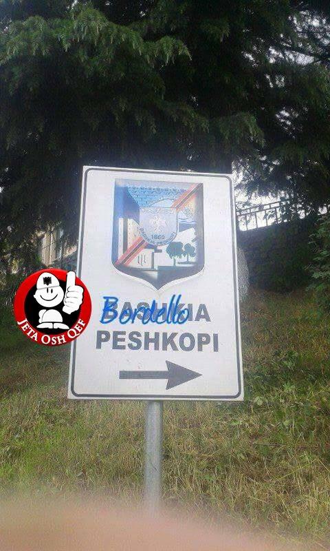 Adult Guide Peshkopi