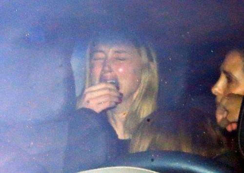"""""""Kokaina dhe alkooli e ktheu Johnny Depp në një monstër"""""""
