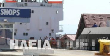 Reagon Kodheli: Ja e vërteta e anijes me armë e nisur nga Durrësi