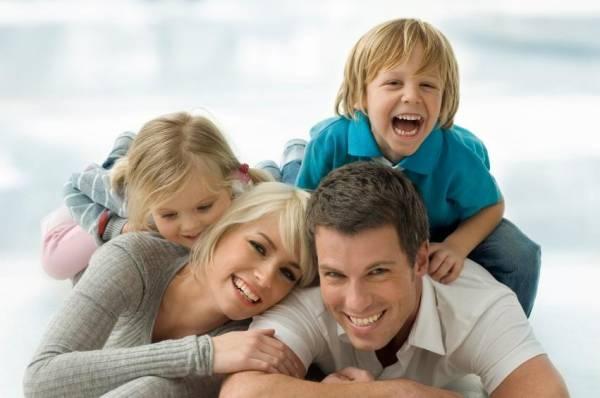 familje