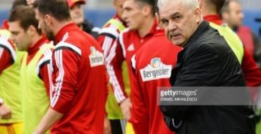 Intervista/ Trajneri i Rumanisë: Franca fiton turneun, por Shqipëria ….