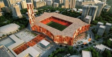 A do ti vendosë Edi Rama emrin e të atit, kullës së stadiumit kombëtar?