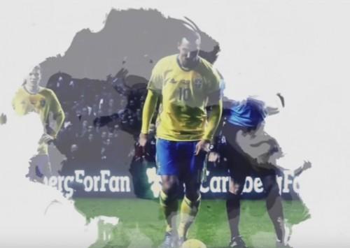 Publikohet kënga e Euro 2016, klipi hapet me flamurin kuqezi  VIDEO