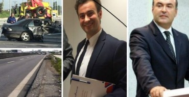 Çfarë fsheh ministri i Transporteve Haxhinasto në paradhomën e tij?