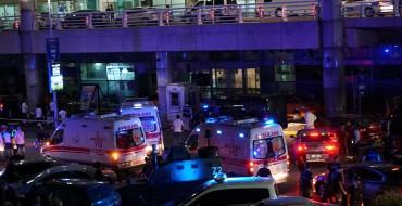 Mesazhi i shqiptares që pa sulmin terrorist në Stamboll