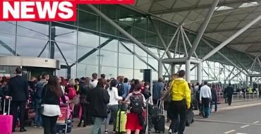 Panik në Londër, evakuohet aeroporti Stansted