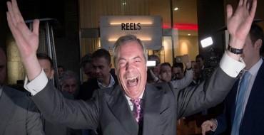 """Nismëtari i """"Brexit"""": Nuk ju japim dot atë që ju kemi premtuar"""