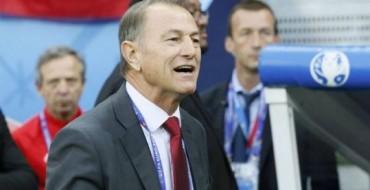 E fundit/ De Biasi trajneri i ri i Anglisë?!!