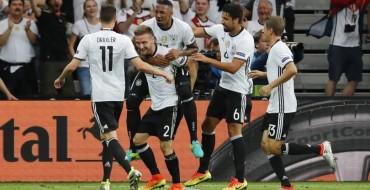 Gjermania cerekfinalistja e pestë e Euro 2016