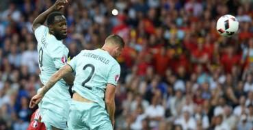 Belgjikë- Hungari vijon me rezultatin 1-0