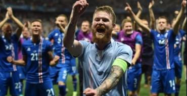Të pathënat e Islandës së futbollit, më shumë dele se sa njerëz