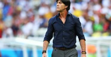 Të shtunën përballja e madhe Itali-Gjermani, ja çfarë thotë trajneri Low
