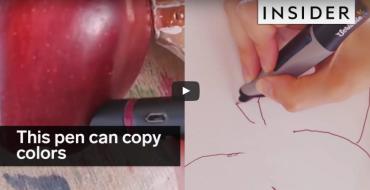 Risi/ Vjen stilolapsi kopjac (video)