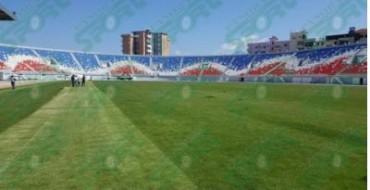 """Reportazh/ """"Loro Boriçi"""" detajet e stadiumit të ri të Kombëtares"""