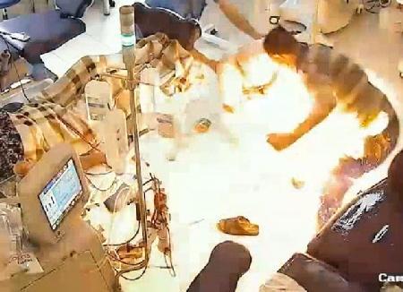 Zjarrvënia tek Amerikani me 4 viktima, ja çfarë po heton prokuroria