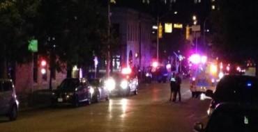 Video/ Teksas, një burrë qëllon dhe vret në mes të qytetit
