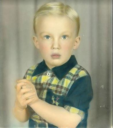 Ky fëmijë është sot politikani më i njohur dhe i komentuar…