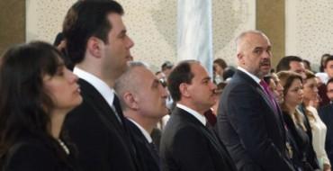 Masakra Mynihut/ Mesazhe ngushëlluese nga politikanët shqiptarë