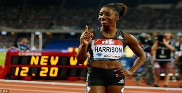 """Rekord i ri botëror në atletikë, 100 metra me pengesa për 12""""20"""
