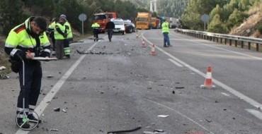 Tmerri i aksidentit në Gjirokastër, dëshmitari: Klithma pas përplasjes