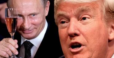 """Sfidanti i Clintonit? Putini"""