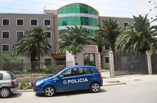 Policia-Durres