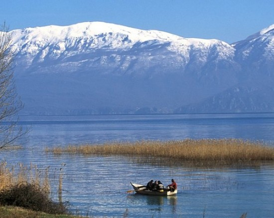 Liqeni i Ohrit, pasuri e UNESCO-s, dosja dorëzohet në 2017-n