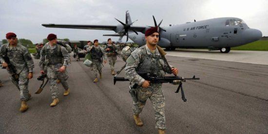 Image result for NATO është e gatshme për të ndërhyrë në Ballkan
