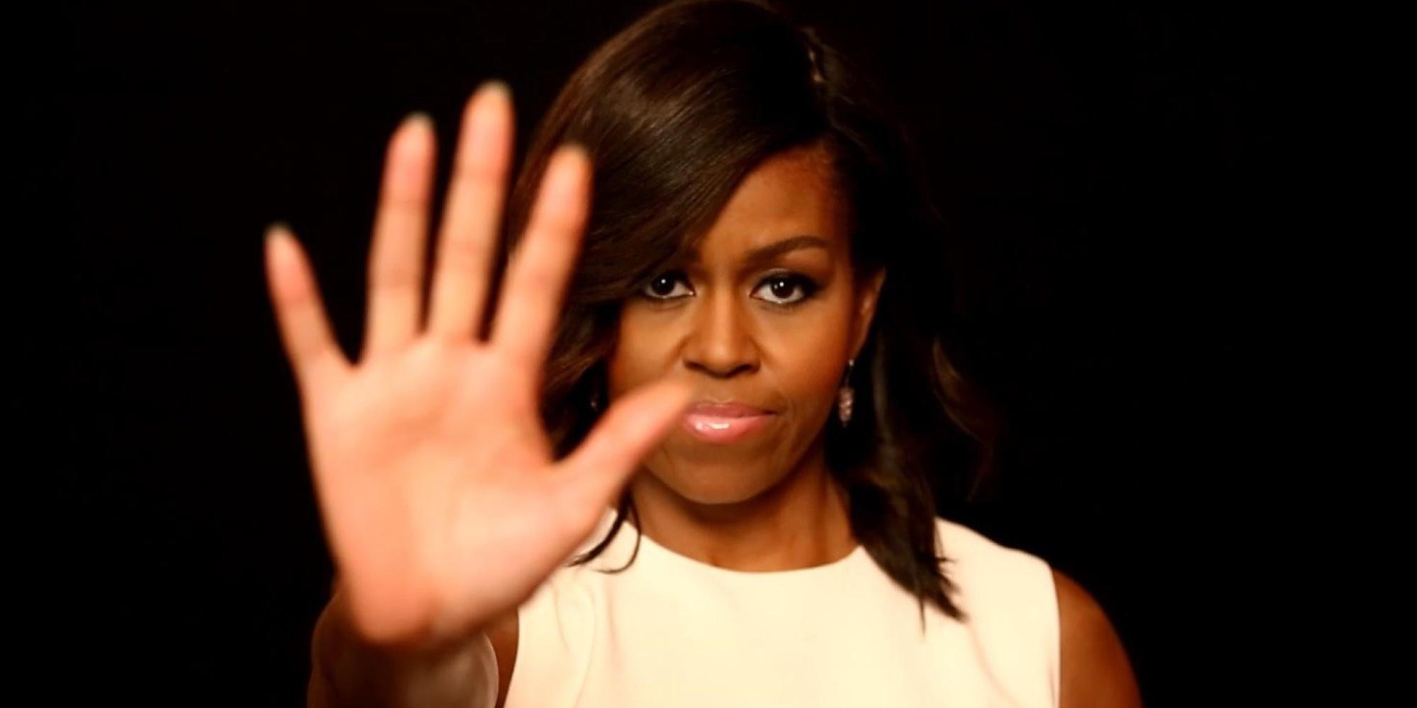video-michelle-obama-shkaterron-donald-trump