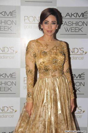 golden-colour-dresses-babes-314