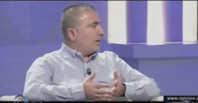 Video-Opinion/ Arizaj: Bixhozi si fillim nis si kuriozitet nga moshat e  reja - Opinion.al