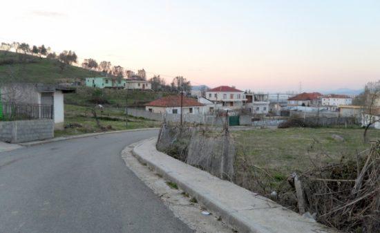 kashar lagje