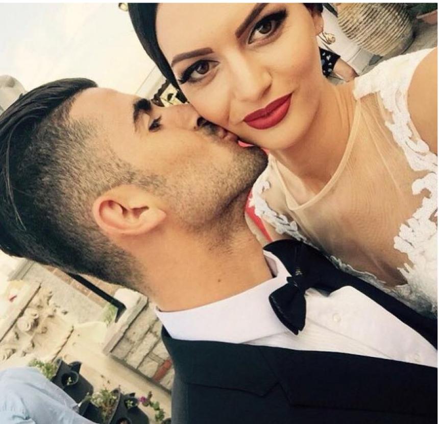 Elseid Hysaj dhe Miss Shqipëria, Fiorenza