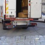 kamion-droge