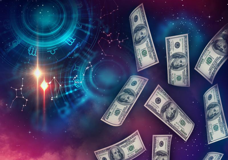 HOROSCOP 2018: ce zodii au şanse mari să se îmbogăţescă anul viitor