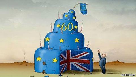 A do ta mbërrijmë Europën pas të 60