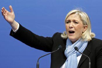 Marie-Le-Pen