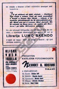 lumo-skendo-1936-perpjekja