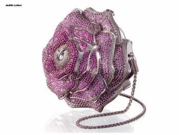 Leiber-Precious-Rose-Bag