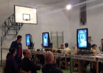E Fundit  Surprizon PDIU në Elbasan