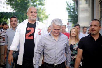Pandeli Majko zbulon  dy sekretet  e fitores së PS në zgjedhjet e 25 qershorit