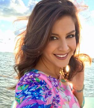 Ekskluzive  Floriana Garo shtatzënë  moderatorja konfirmon lajmin