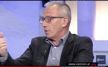 Video  Marku  Çdo parti që ka ardhur në pushtet  ka goditur fort idenë e shtetit në Shqipëri