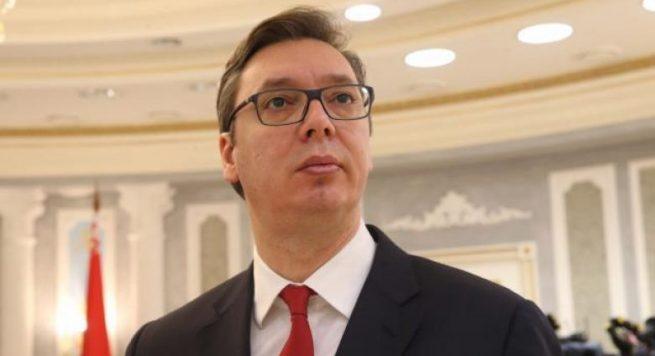 Vuçiç: Kosova nuk kishte asnjë shans për UNESCO