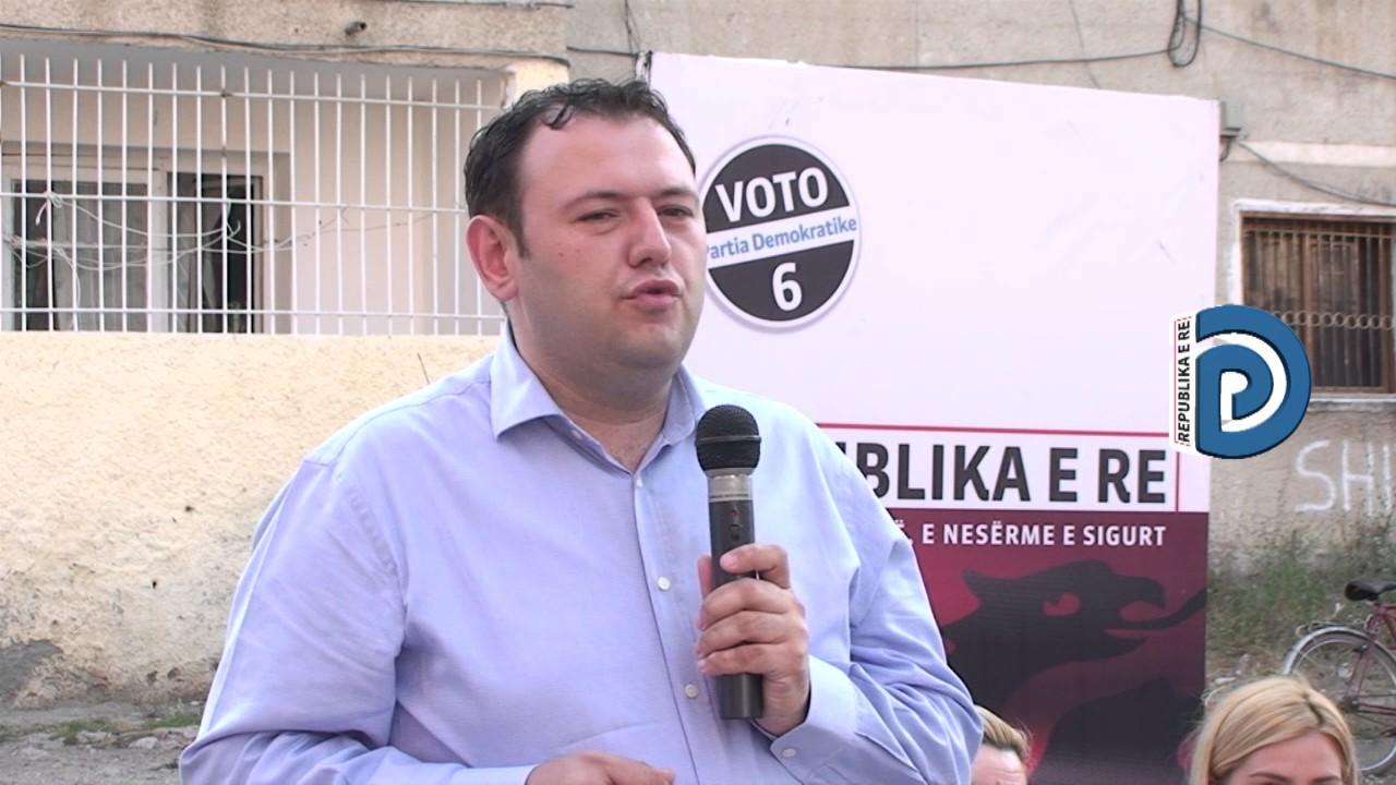 Deputeti i PD: Pse privatësia e shqiptarëve është në rrezik