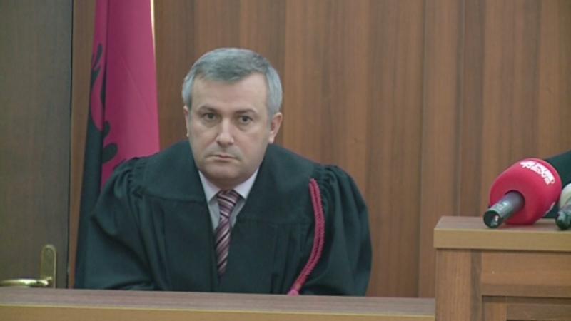 KLD pezullon nga detyra gjyqtarin e arrestuar për rryshfet