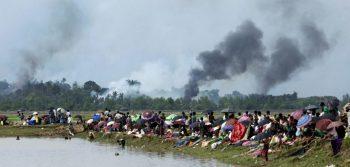 Mbi 6700 myslimanë të vrarë brenda një muaji