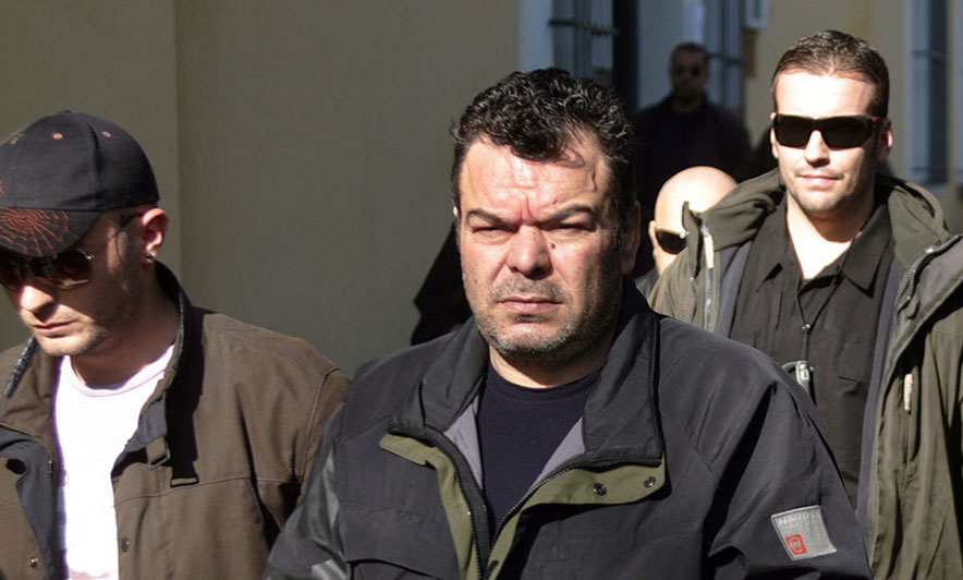 Athinë, ekzekutohet organizatori i arratisjeve të Alket Rizait